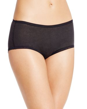 Fine Lines Pure Cotton Briefs