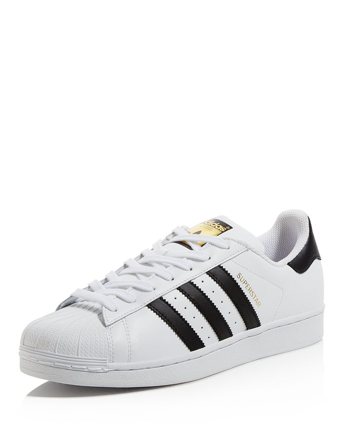 Adidas - Men's  Superstar Sneakers