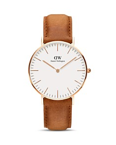 Daniel Wellington - Classic Durham Watch, 36mm