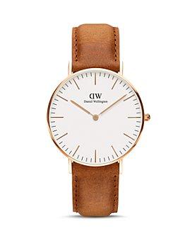 Daniel Wellington - Classic Durham Watch, 36mm