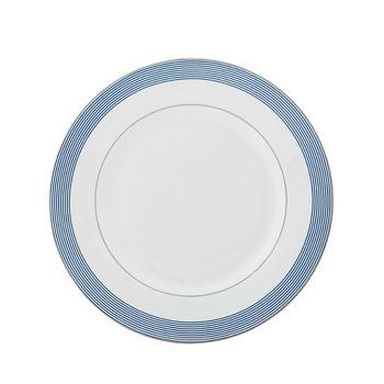 Vera Wang - Wedgwood Grosgrain Indigo Salad Plate