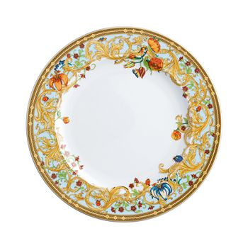 Versace - Butterfly Garden Dinner Plate