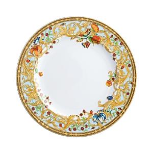 Rosenthal Meets Versace Butterfly Garden Dinner Plate