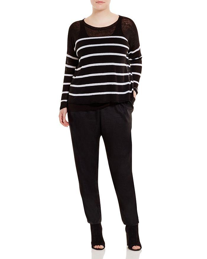 Eileen Fisher - Sweater, Tank & Pants