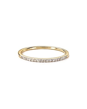 Adina Reyter Pave Diamond Ring