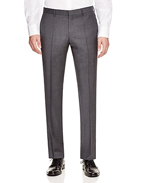 Boss Hugo Boss Genesis Contemporary Slim Fit Dress Pants