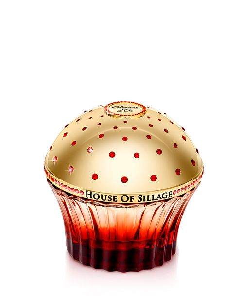 House of Sillage - Chevaux d'Or Signature Edition
