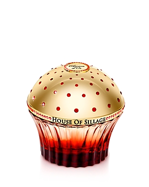 House of Sillage Chevaux d'Or Signature Edition