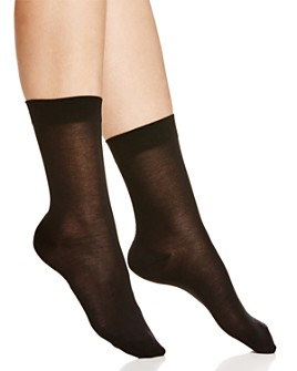 Falke - Cotton Touch Crew Socks