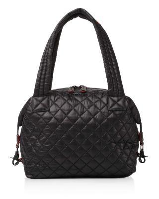 $MZ WALLACE Medium Sutton Bag - Bloomingdale's