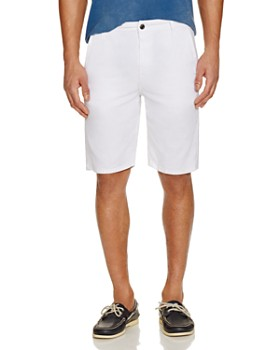 Joe's Jeans - Brixton Stretch Cotton Straight Fit Shorts