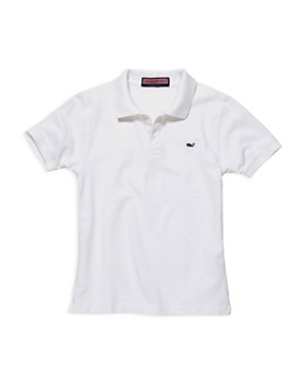 c974c7762 Vineyard Vines - Boys' Classic Piqué Polo Shirt - Little Kid, ...