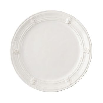 Juliska - Acanthus Whitewash Charger Plate