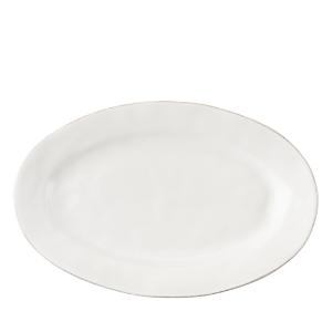 Juliska Quotidien Large Oval Platter