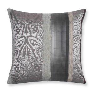 Madura Chenonceau Decorative Pillow Cover, 16 x 16