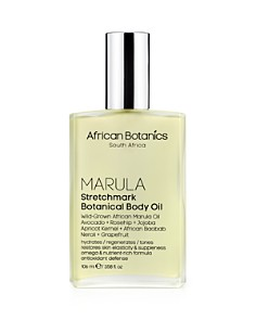 African Botanics Marula Stretchmark Botanical Body Oil - Bloomingdale's_0