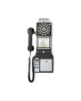 Crosley Radio - Crosley Pay Phone