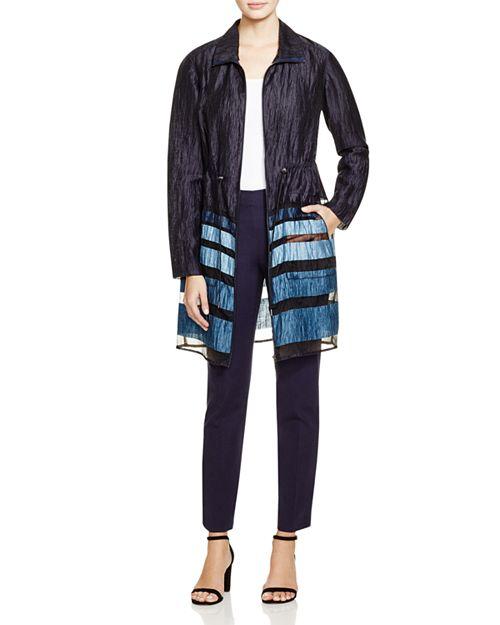Elie Tahari - Jacket & Pants
