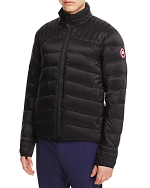 Canada Goose Brookvale Down Jacket