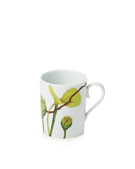 Medard de Noblat - Ikebana Mug