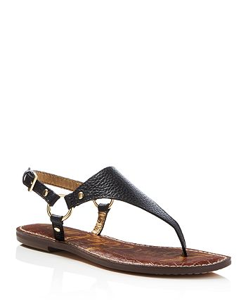 40c3d36cb Sam Edelman - Women s Greta Thong Sandals