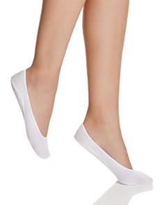 Calvin Klein - Cushion Liner Socks, Set of 2