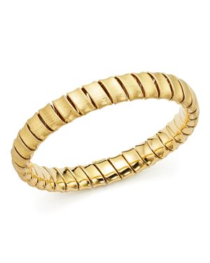 Coiled Slip-on Bracelet in 14K Yellow Gold - 100% Exclusive