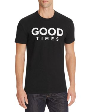 KID DANGEROUS GOOD TIMES TEE