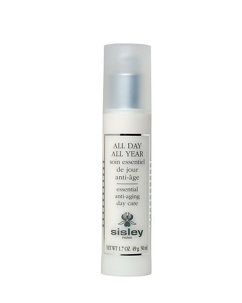 Sisley-Paris - All Day All Year Essential Anti-Aging Day Care