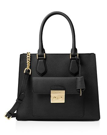 9cc4ad473f79dd MICHAEL Michael Kors Medium Bridgette East/West Tote | Bloomingdale's