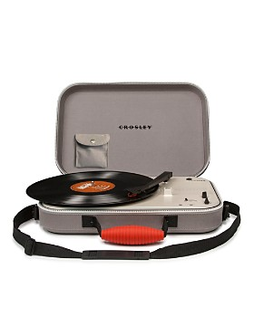 Crosley Radio - Messenger Turntable