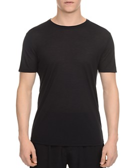 ATM Anthony Thomas Melillo - Modal Slim Fit Crewneck Tee