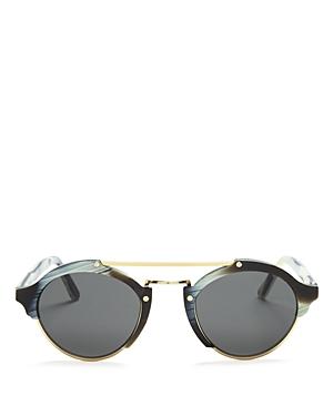 Illesteva Milan Sunglasses, 49mm