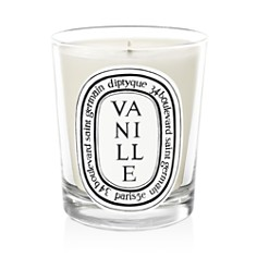 Diptyque Vanille Mini Scented Candle - Bloomingdale's_0