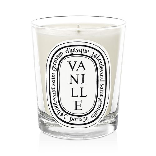 Diptyque - Vanille Mini Scented Candle