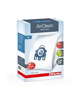 Miele - Air Clean Dust Bag, Type GN