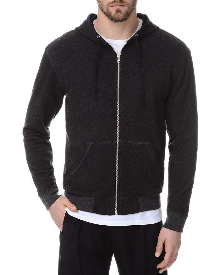 ATM Anthony Thomas Melillo - French Terry Zip Hoodie & French Terry Shorts
