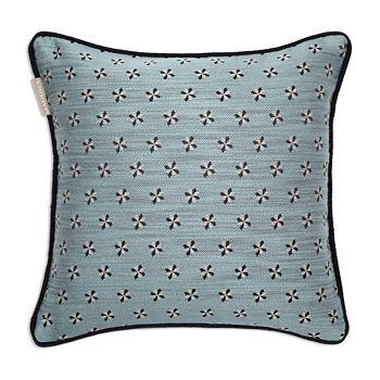 "Madura - Windmill Decorative Pillow Cover, 16"" x 16"""
