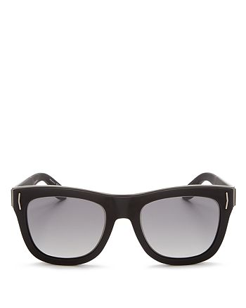 Givenchy - Men's Mixed Media Sunglasses, 52mm