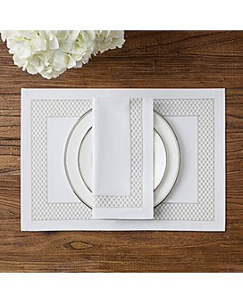 Waterford - Netta Table Linens