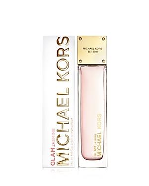 michael kors female michael kors glam jasmine eau de parfum 34 oz