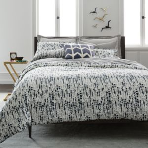 Dwell Studio Lucienne Duvet Cover, Full/Queen