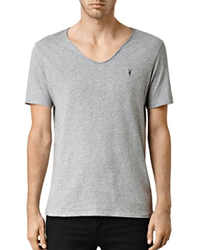 4e86f5ac09a ALLSAINTS Men s Designer T-Shirts   Graphic Tees - Bloomingdale s