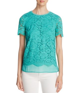 Finity Lace Top