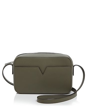 Vince - Small Geranio Camera Bag Crossbody