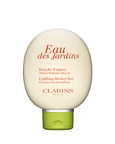 Clarins - Eau des Jardins Uplifting Shower Gel