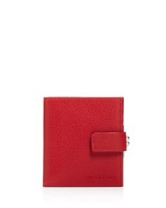 Longchamp - Le Foulonne French Wallet