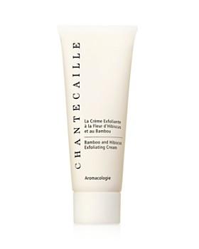 Chantecaille - Bamboo & Hibiscus Exfoliating Cream