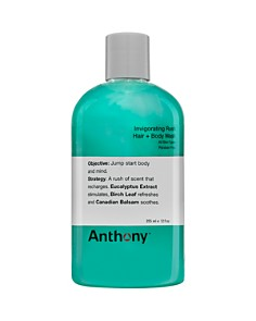 Anthony Invigorating Rush Hair & Body Wash 12 oz. - Bloomingdale's_0
