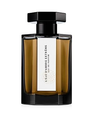 L'Eau d'Ambre Extreme Eau de Parfum 3.4 oz.